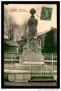 Inauguré en 1922