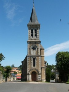 eglise smarves